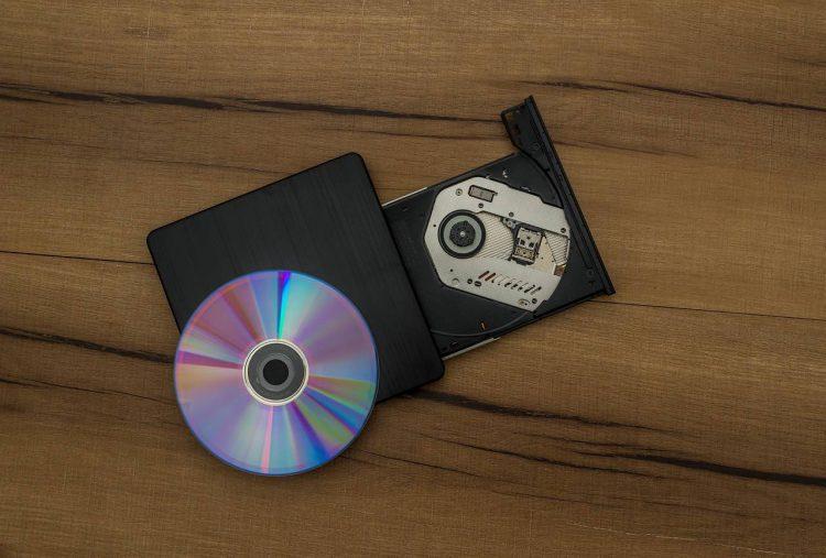 Jak przygotować profesjonalne płyty DVD?
